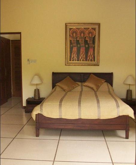 Review Hotel Bali Emerald Villas (Bali)