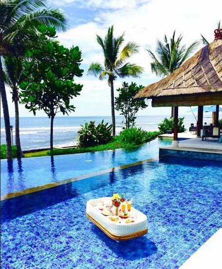Anapuri Villas Bali - Featured Image