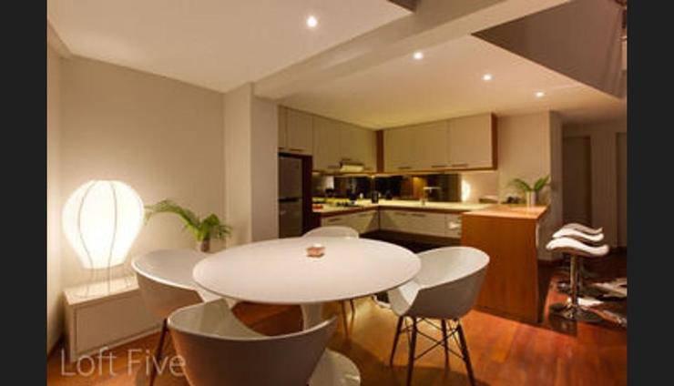 Petitenget 501 Seminyak - In-Room Dining