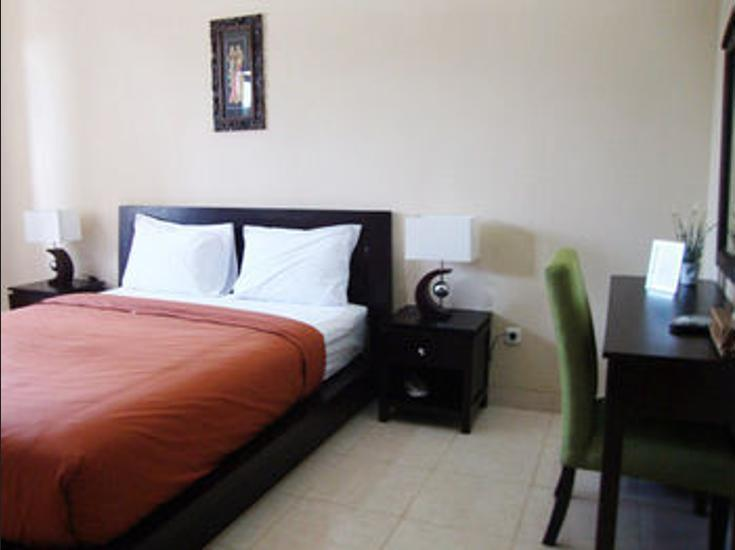 Roemah Canting Yogyakarta - Guestroom