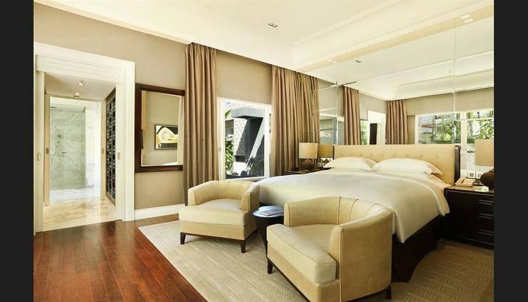 Sofitel Bali Nusa Dua Beach Resort Bali - Guestroom
