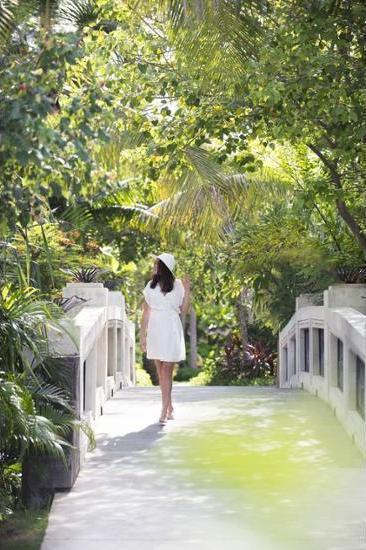 Sofitel Bali Nusa Dua Beach Resort Bali - Garden