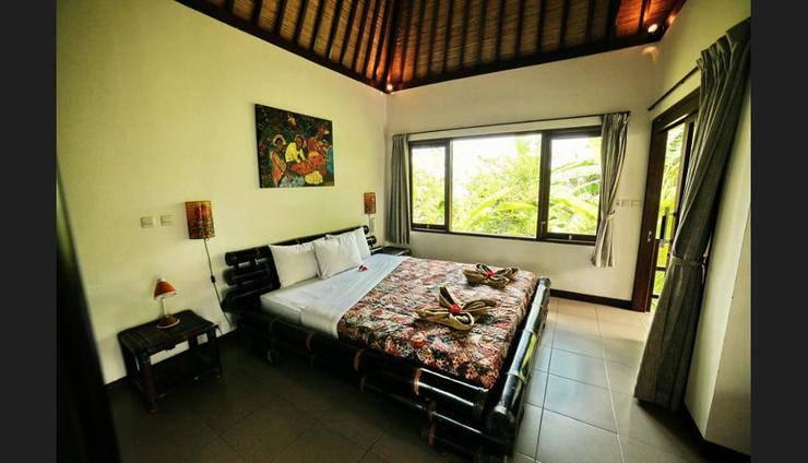 Alamat Review Hotel Bali Dream House - Bali