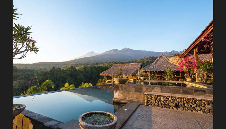 Rinjani Lodge Lombok - Featured Image