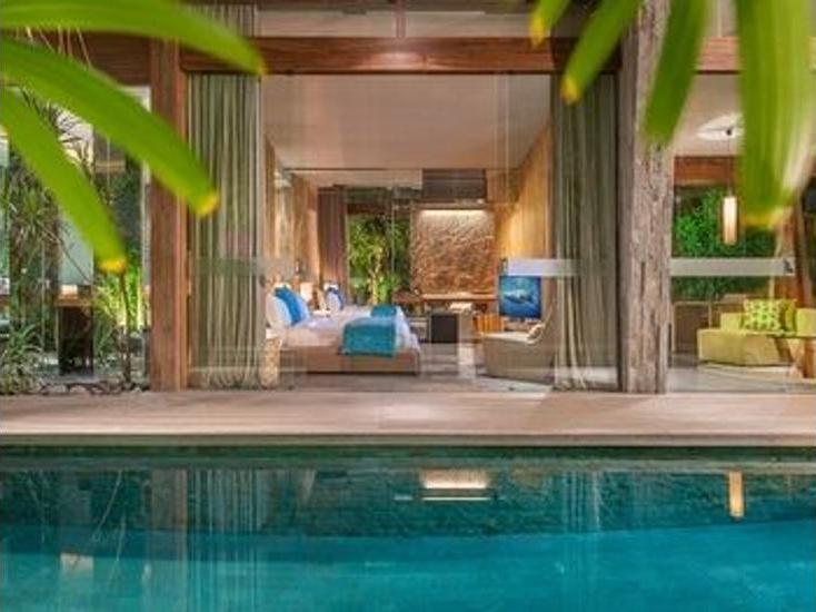 iVilla Bali - Featured Image