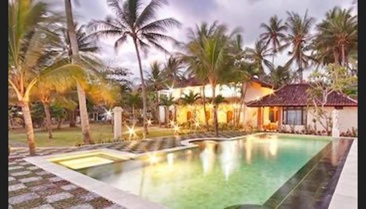 Harga Kamar Hotel Genggong (Bali)