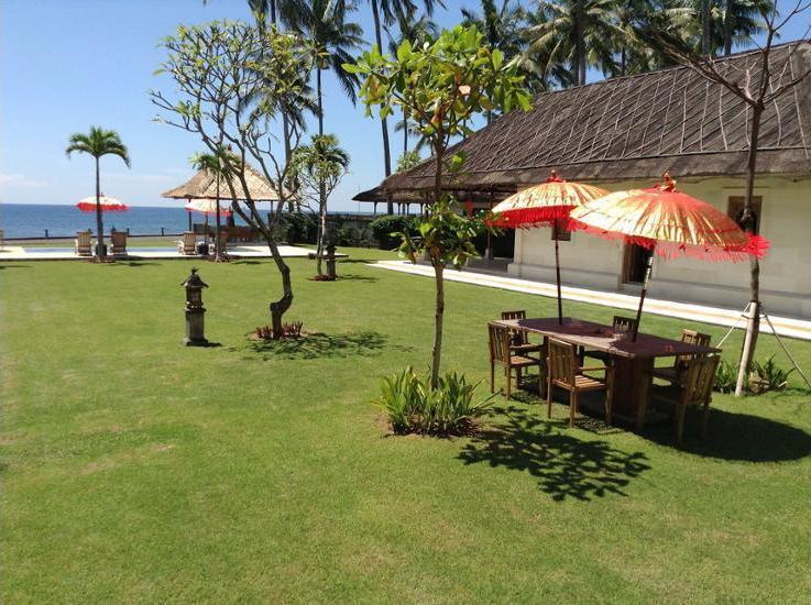 Harga Hotel Villa Salema (Bali)