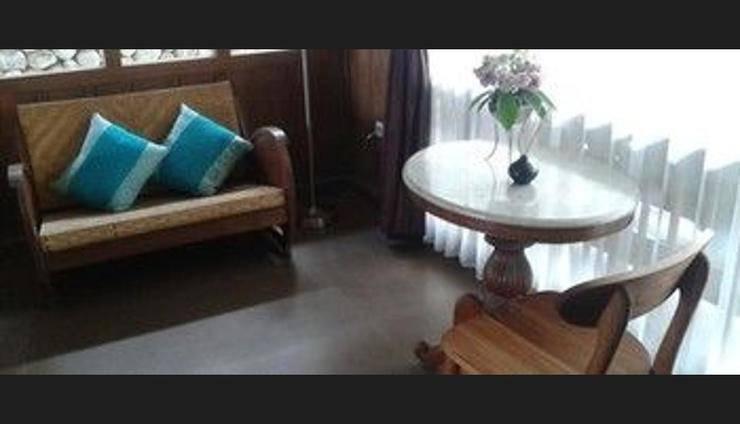 WARISAN Resort Sukoharjo - In-Room Amenity