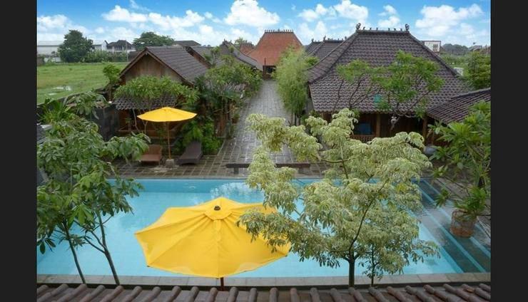 WARISAN Resort Sukoharjo - Featured Image