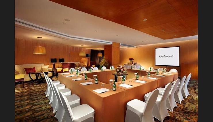 Oakwood Premier Cozmo Jakarta - Meeting Facility