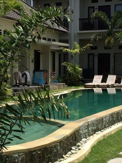 Kutamara Hotel Lombok - Featured Image