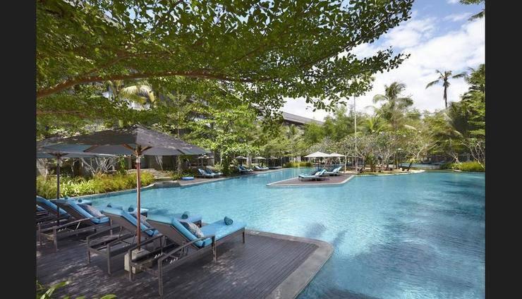 Courtyard by Marriott Bali Nusa Dua - Featured Image