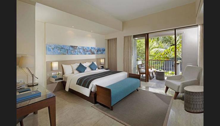 Courtyard by Marriott Bali Nusa Dua - Guestroom