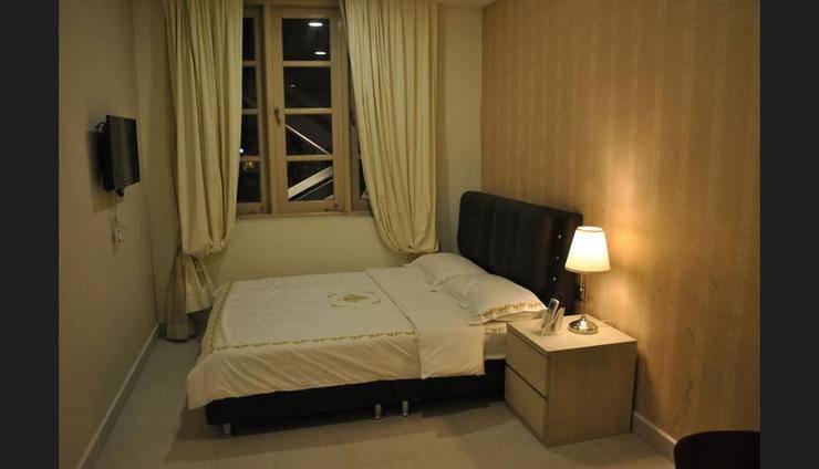 Tarif Hotel Jayleen Clarke Quay Hotel (Singapore)
