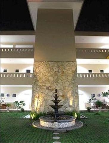 Roemah Moesi Medan - Fountain