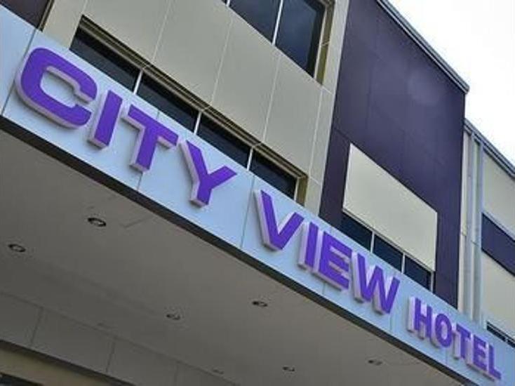 Review Hotel City View Sorong (Papua Barat)