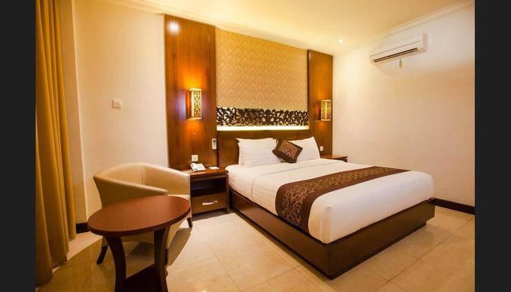 Ari Putri Hotel Sanur - Guestroom
