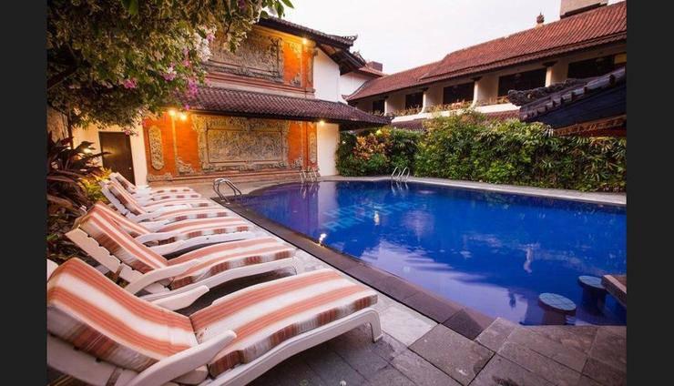 Review Hotel Ari Putri Hotel (Bali)