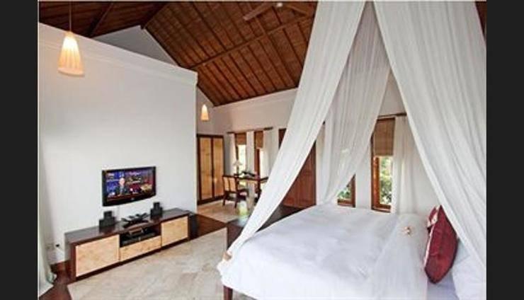 The Junno Villa Canggu - Guestroom