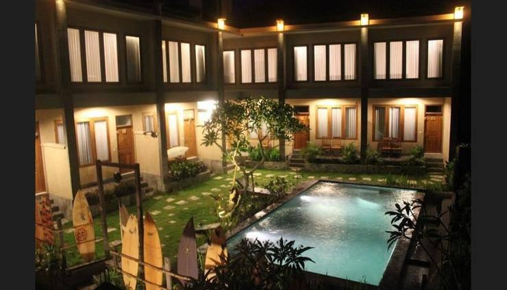 Bingin Inn Uluwatu - Featured Image