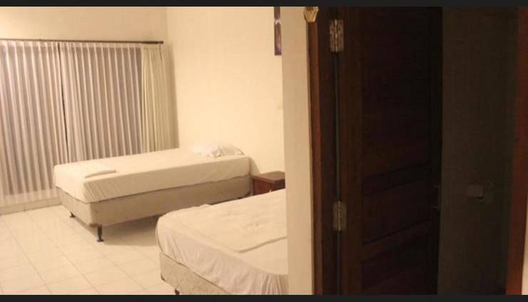 Bingin Inn Uluwatu - Guestroom