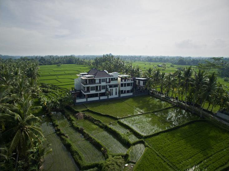 Luxe Villas Bali - Featured Image