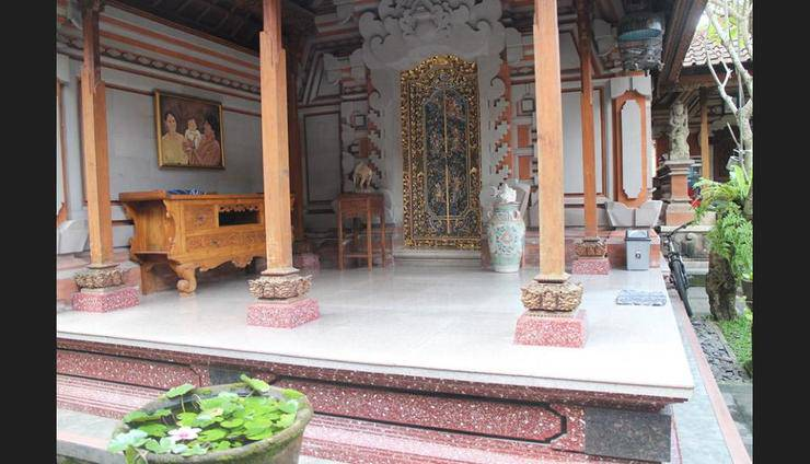 Review Hotel Betutu Bali Villas (Bali)