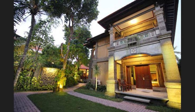 Jepun Bali Hotel Kuta - Featured Image