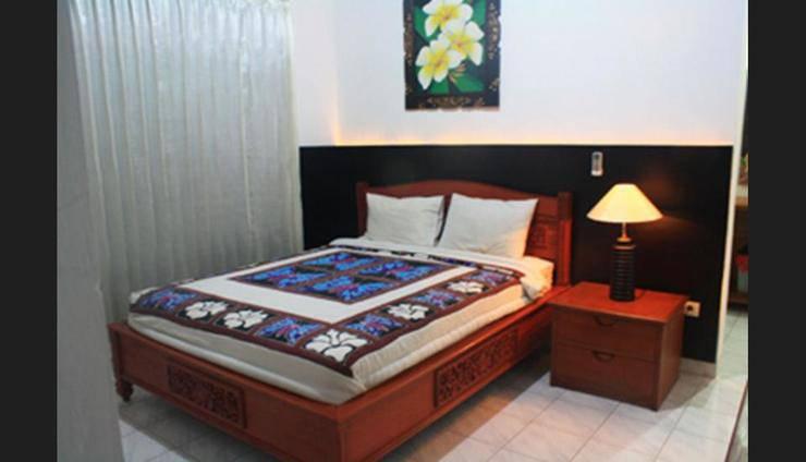 Jepun Bali Hotel Kuta - Guestroom