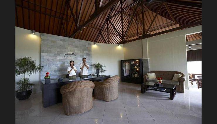 The Kunja Bali - Reception