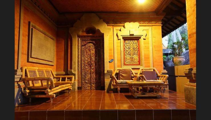 Pondok Permata Homestay Ubud - Featured Image