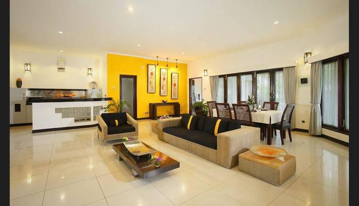 Villa L'Orange Bali Bali - Featured Image