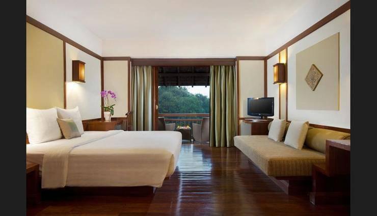 Novotel Bogor Golf Resort & Convention Center Bogor - todo