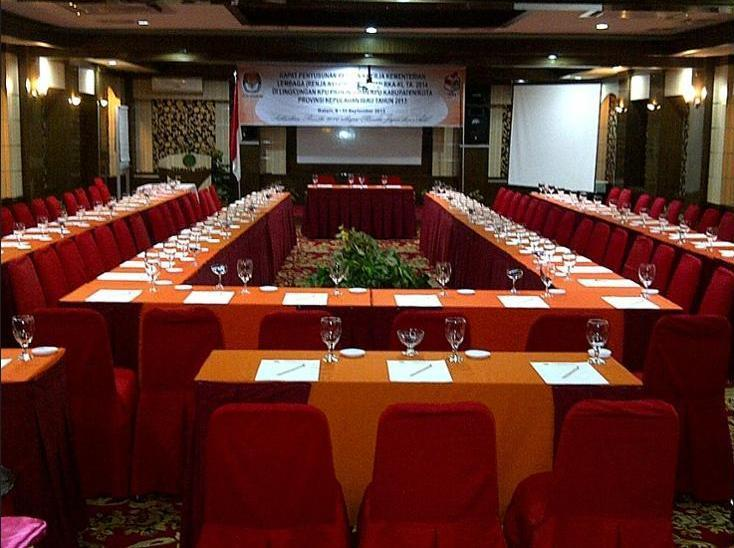 Formosa Hotel Batam - Meeting Facility