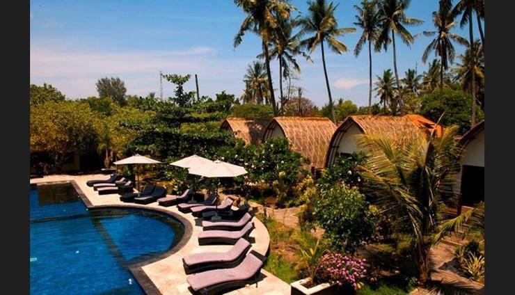 Oceans 5 Dive Resort Lombok - Featured Image