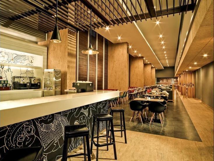 Ibis Gading Serpong - Restaurant