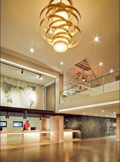 Ibis Gading Serpong - Hotel Front