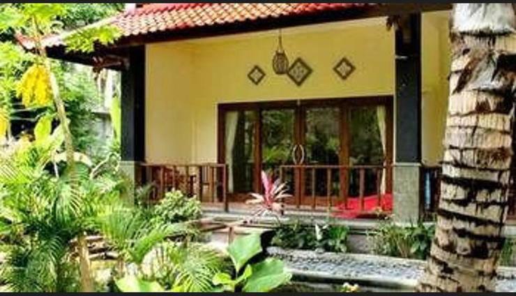 Review Hotel Bali Bhuana Beach Cottage (Bali)