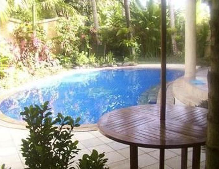 Bali Golden Villas Bali - Outdoor Pool