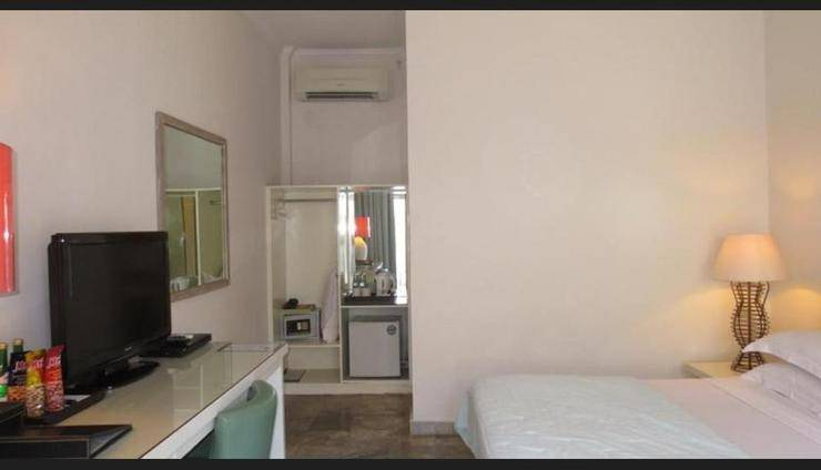 Review Hotel Bali Court Hotel and Apartments (Bali)