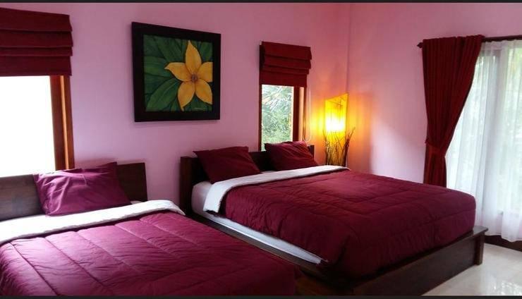 Tarif Hotel Melati Resort and Hotel (Lombok)