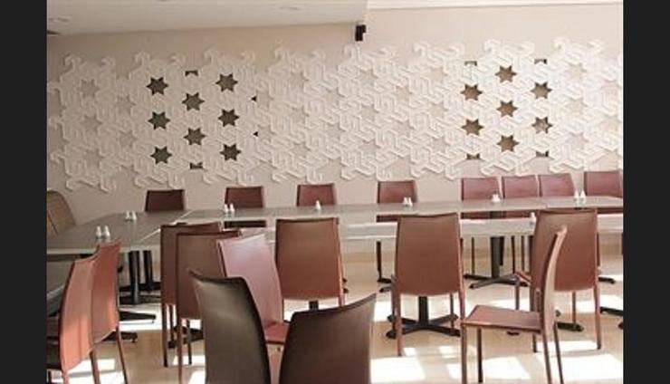 Hotel Jakarta Makassar - Dining
