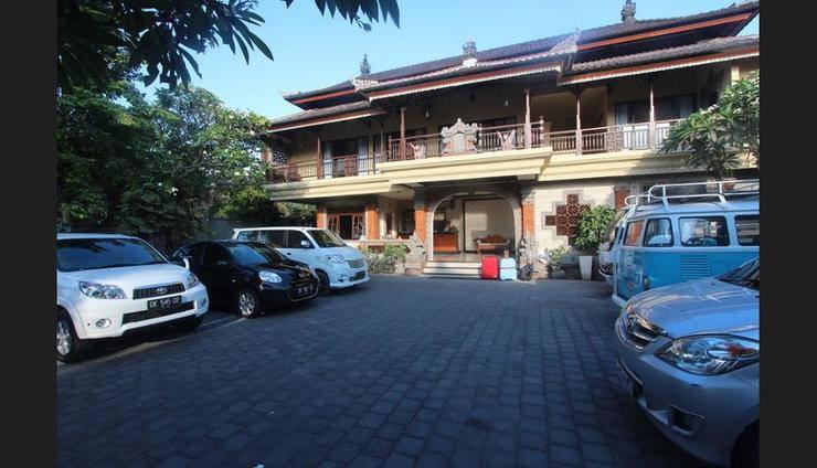 Taman Agung Hotel Bali - Featured Image