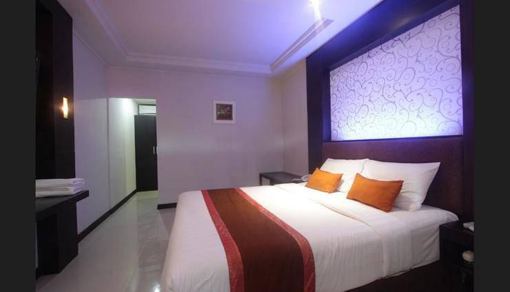 Taman Agung Hotel Bali - Guestroom