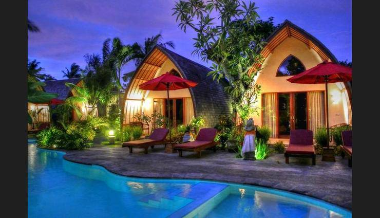 Klumpu Bali Resort Bali - Featured Image