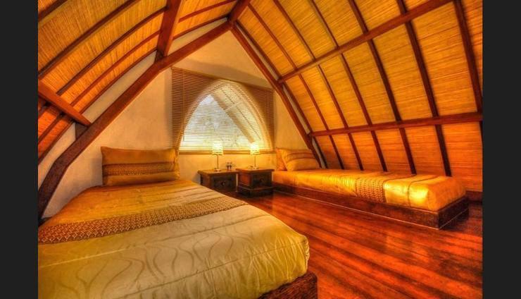 Klumpu Bali Resort Bali - Guestroom