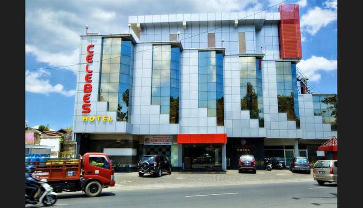 Hotel Celebes Makassar - Featured Image