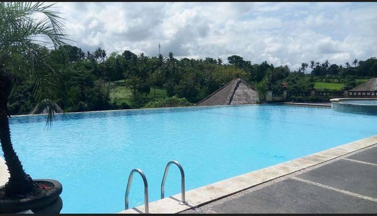 Review Hotel Bali Masari Villas and Spa (Bali)