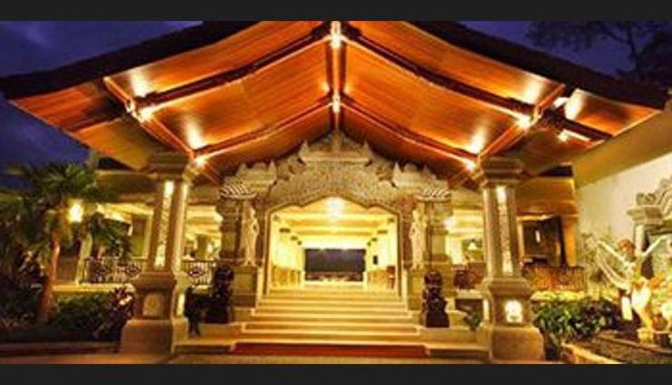 Rijasa Agung Resort Villas Bali - Featured Image