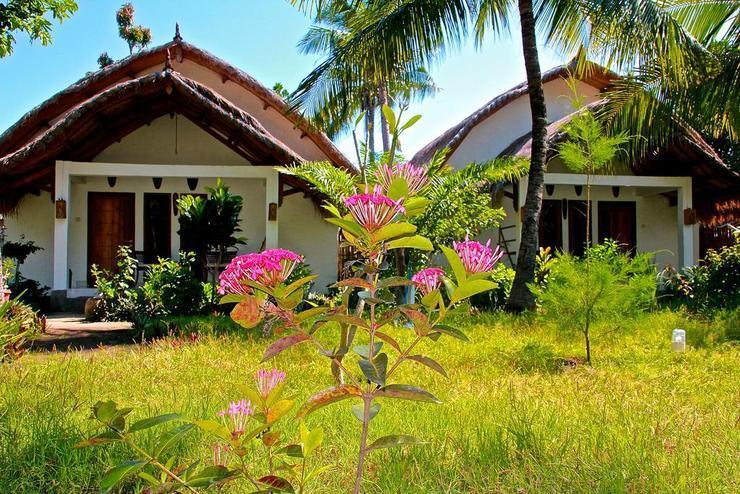 Kayun Bungalow Lombok - Exterior